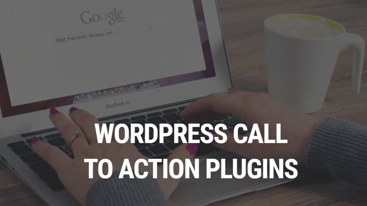 Calls To Action Plugins