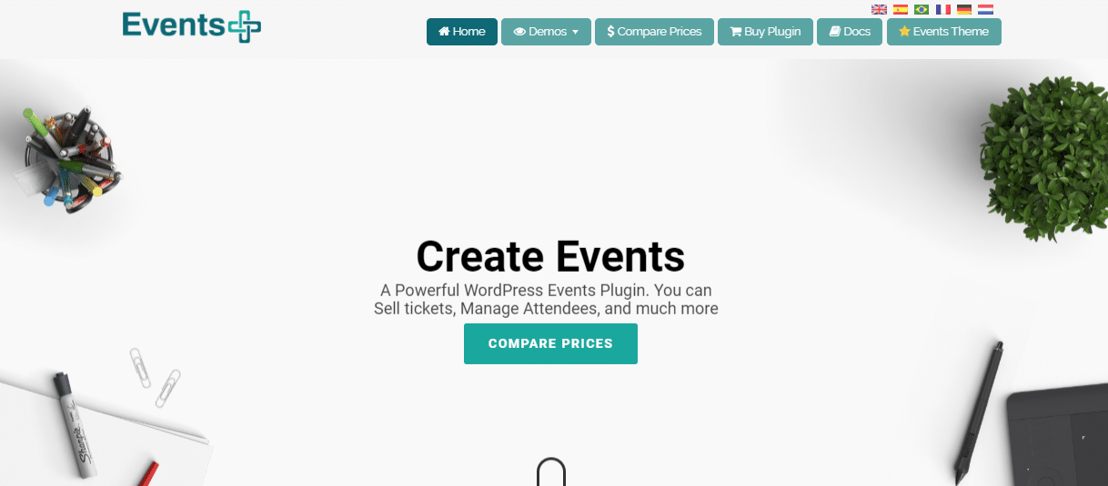 Calendar WordPress Plugins