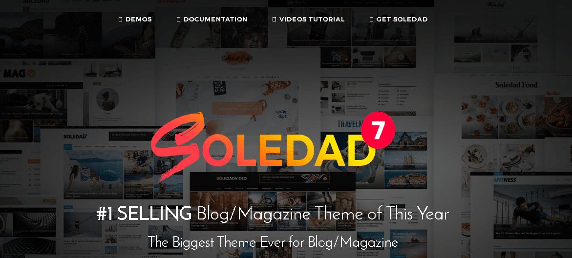 Fashion Blog & Magazine WordPress Themes