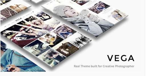 WordPress Photography Themes