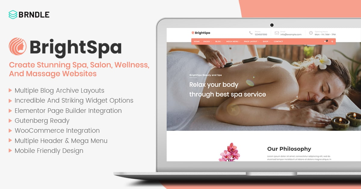 How to Build a Spa and Salon Website