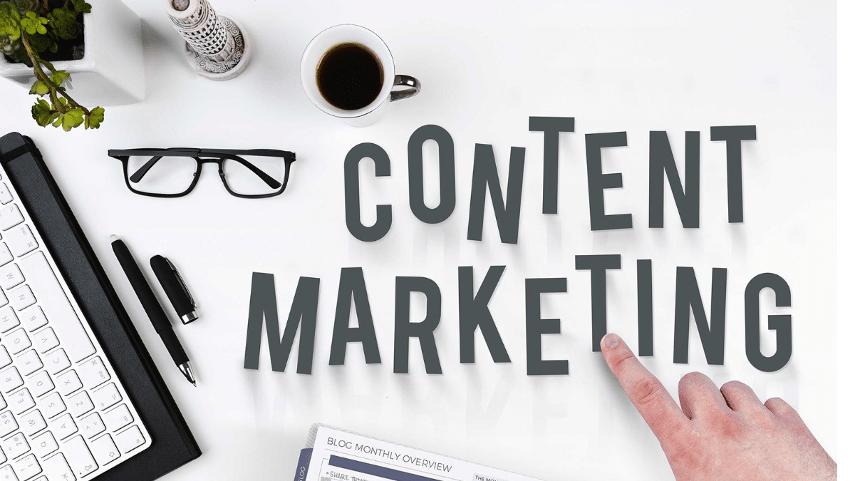 Content Marketing To Push The Best Results