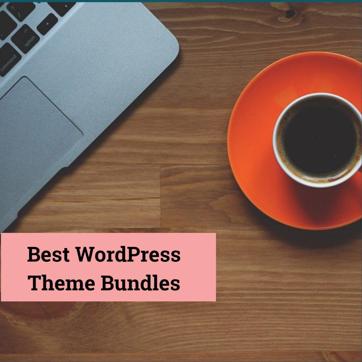 Best WordPress Theme Bundles
