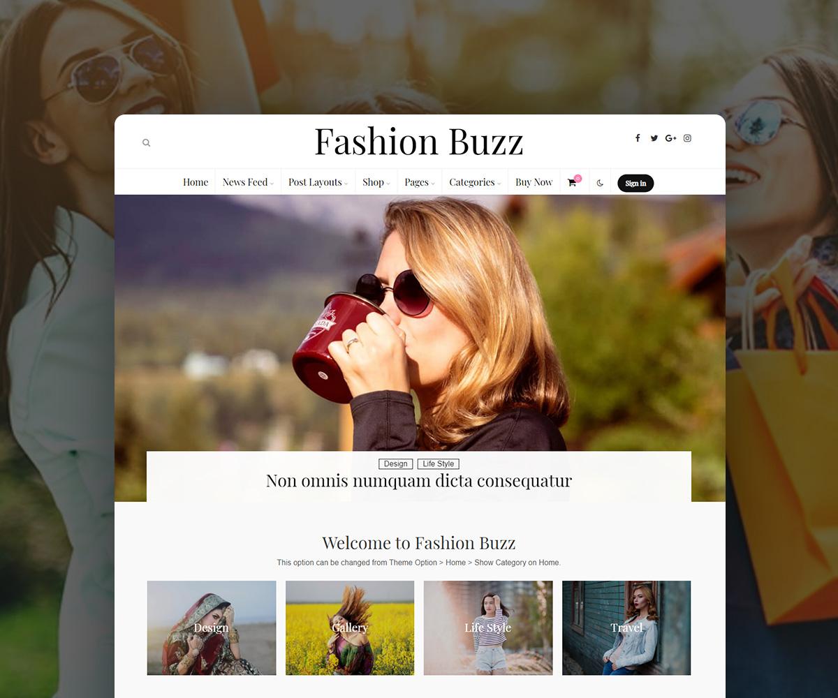 FashionBuzz